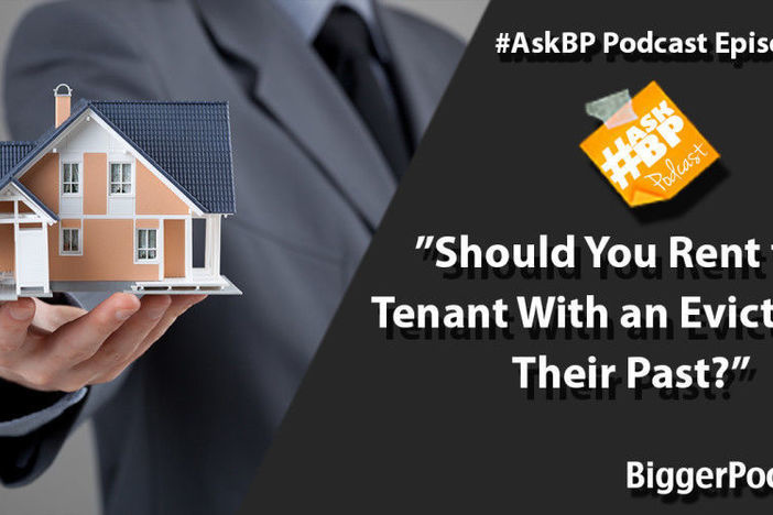 Should You Rent to a Tenant With an Eviction in Their Past?