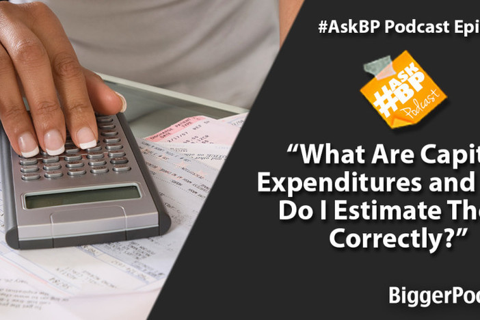 What Are Capital Expenditures and How Do I Estimate Them Correctly?