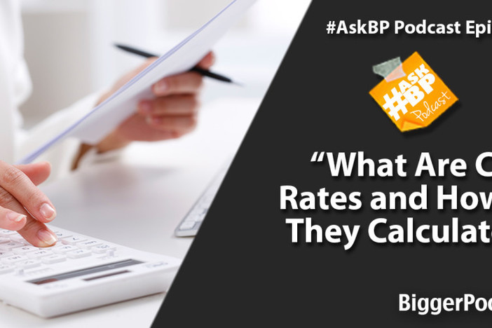 What Are Cap Rates and How Are They Calculated?