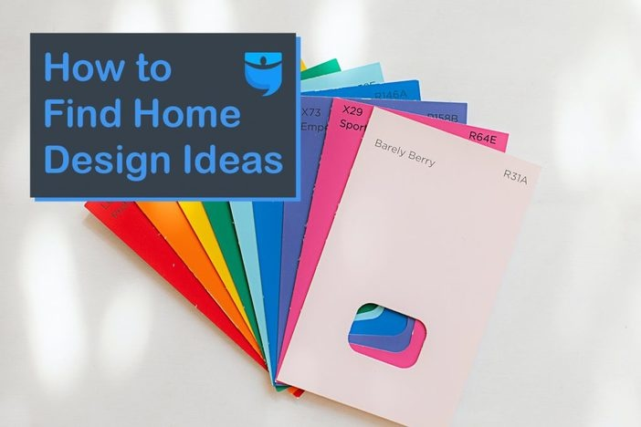 how to find home design ideas header image