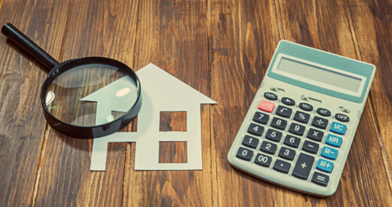 home-appraisal-cost