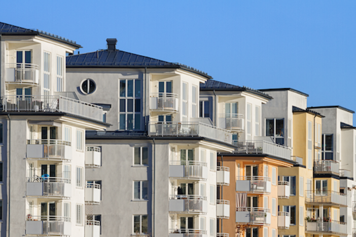 What is Real Estate Syndication