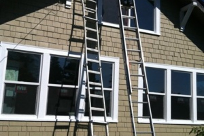 rehabbing a house using your own labor