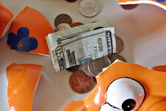 leverage cash
