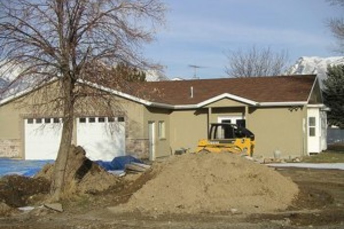 rehab property deal