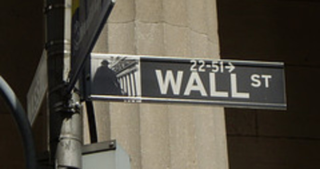 wall street and stocks versus real estate