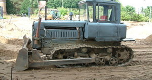 Since their invention, heavy equipment such as...
