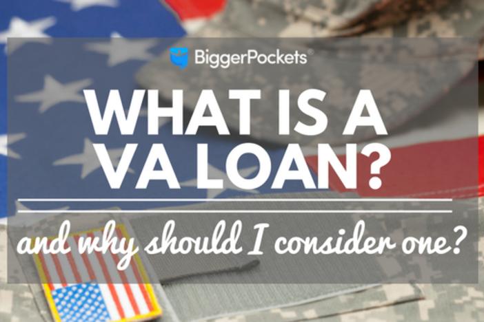 what-is-a-va-loan